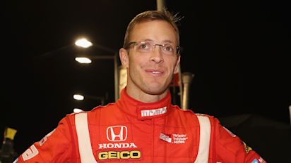 Auto-indy - Bourdais leaves hospital after Indy injuries