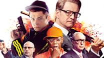 7 Things You Didn't Know About Kingsman: The Secret Service
