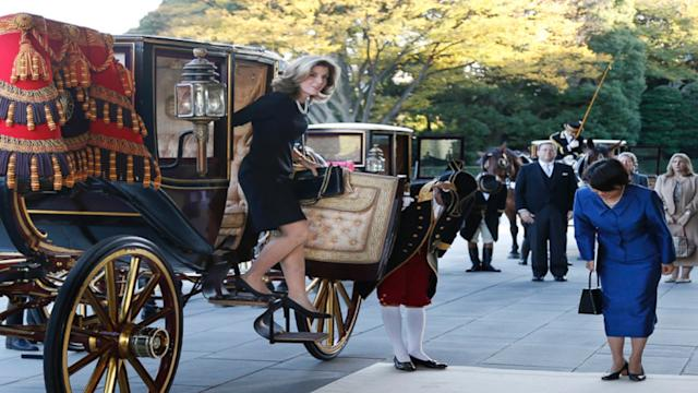 America's Celebrity Diplomat: Caroline Kennedy on Life as Ambassador, Clinton 2016
