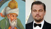Anger Over 'Whitewash' Plans To Cast DiCaprio As Muslim Poet