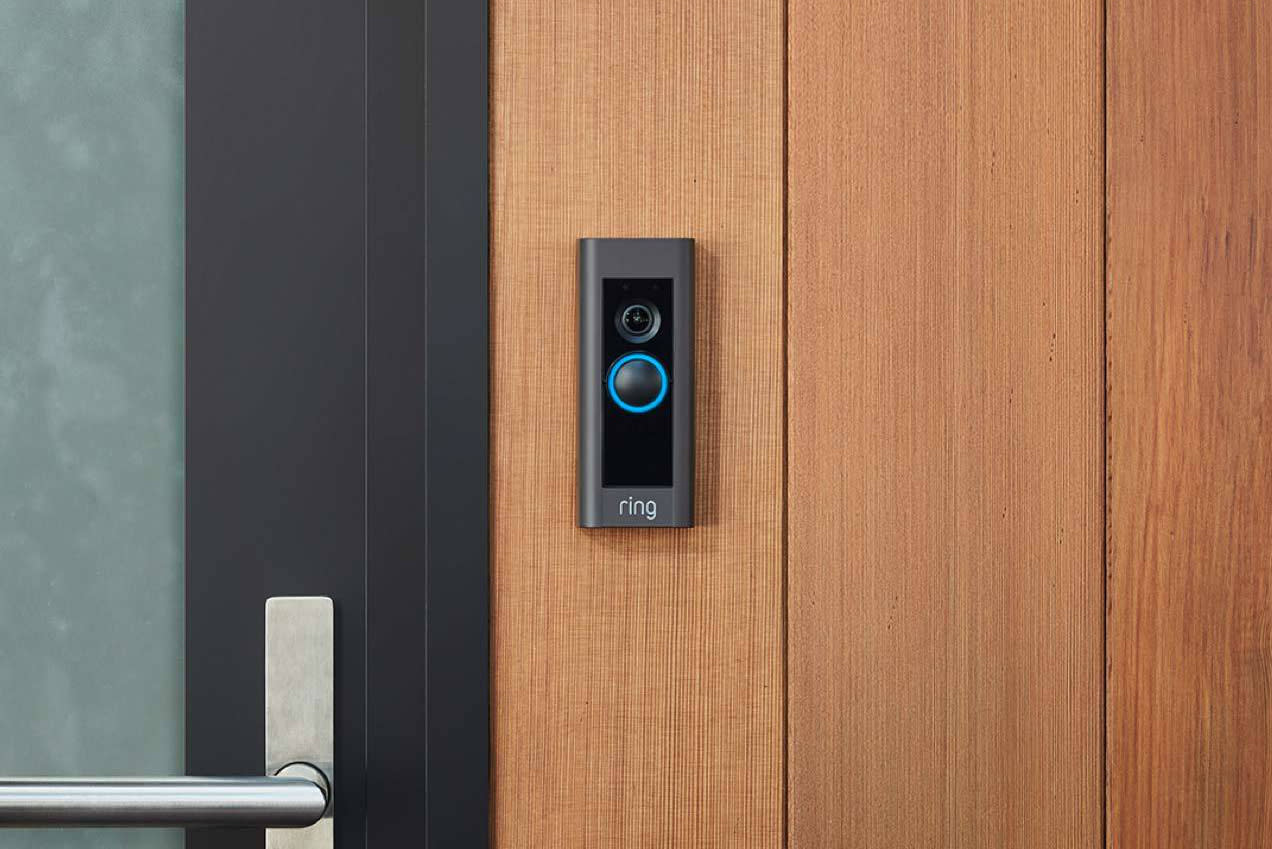 Ring's leaked Pro 2 video doorbell may offer a higher resolution