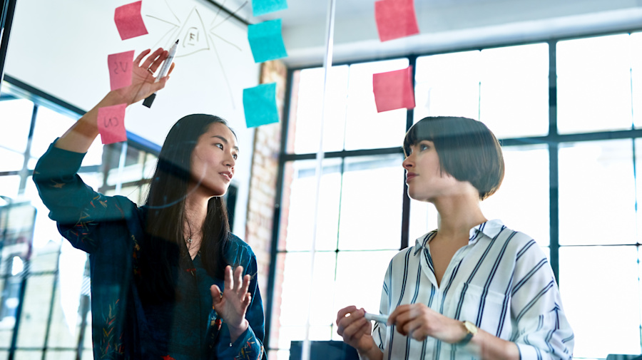 Why are female entrepreneurs still missing out on funding?