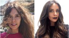 ¿Aún no has visto a Cristina Pedroche sin maquillaje?