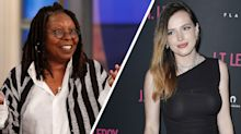Whoopi Goldberg seemingly blames Bella Thorne over nude photo leak