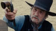 Tommy Lee Jones and Hilary Swank Confront Danger on the Trail in a Clip From 'The Homesman' (Exclusive)