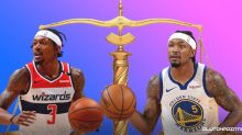 RUMOR: Bradley Beal Still Mulling Future As Warriors Get Ready To Pounce On Trade