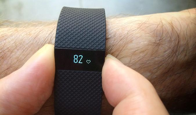 Fitbit data led doctors to shock a patient's heart