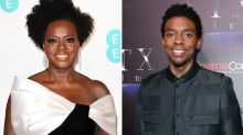 Viola Davis, Chadwick Boseman Starring in 'Ma Rainey's Black Bottom' for Netflix