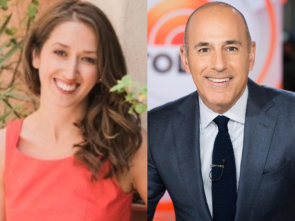 Matt Lauer accuser Brooke Nevils suffered PTSD and attempted suicide after making rape allegation