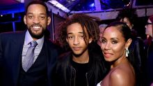 Jada Pinkett Smith and Will Smith Post Heartfelt Tributes in Honor of Son Jaden's 21st Birthday