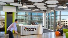 GoDaddy Inches Into Buy Zone, But Loses A Third Of Normal Volume