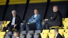 Watzke: Mit so vielen Fans plant der BVB