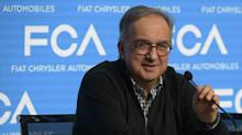 Unexpected Health Crisis Forces Sergio Marchionne Out at Fiat Chrysler