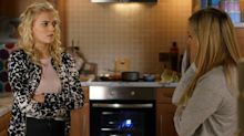 Corrie's Sarah reveals sex ordeal past to Bethany