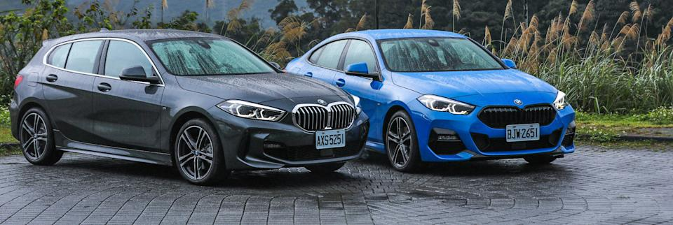 擺脫入門氣息!三缸超水準演出 BMW 118i Edition M & 218i Gran Coupe M Sport限量版