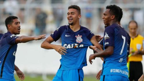 Empate do São Paulo classifica o Corinthians às quartas do Paulistão
