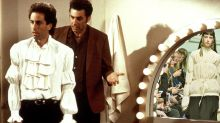 How the 'Seinfeld' Puffy Shirt Became Fashion's Latest, Unlikeliest Inspiration