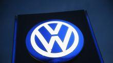 Volkswagen Plans To Tweak Logo