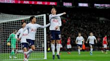 Five Tottenham talking points from a terrific win over Manchester United