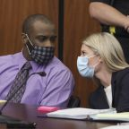 Defense rests without witnesses in Uber ride murder trial