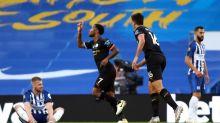 Man City 'deserve' Champions League return, says Guardiola