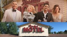 Schitt's Creek's Iconic Rosebud Motel Is Officially Up for Grabs