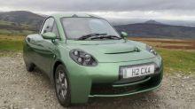 UK's sole hydrogen car maker bets on green revolution