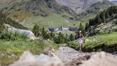 Trail - GTWS - La tension monte à Olla de Nuria, première manche de la Golden Trail World Series