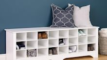 Small Apartment? These 65 Space-Saving Furniture Pieces Will Make Life Much Easier