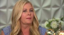Nicole Eggert Says She Contemplated Suicide During Alleged Abuse From Scott Baio