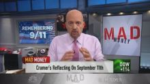 Cramer reflects on 9/11, the Lehman collapse and what's w...