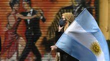 Inflação argentina sobe 2,2% em junho