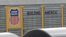 Union Pacific operational overhaul gains traction, shares rise