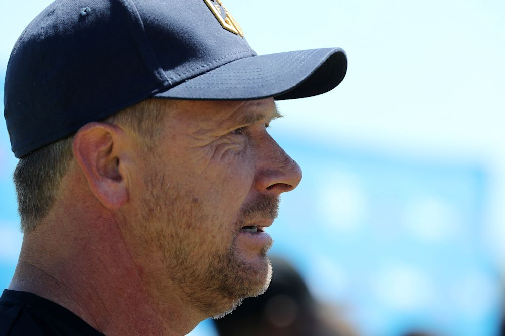 SuperSport United announce Tinkler as their new head coach