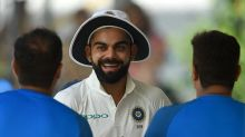 The culture in our dressing room is fantastic, says Virat Kohli