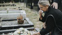 Normalizar la muerte no evita el dolor por la pérdida, pero te ayuda a afrontarlo