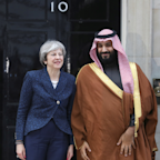 The Khashoggi disappearance hangs heavily over a $2 trillion deal that the London Stock Exchange is hoping to close (LSE)