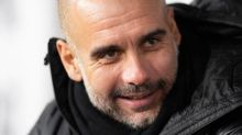 Foot - C1 - City - Pep Guardiola (Manchester City) : « Ce club finira par remporter la Ligue des champions »