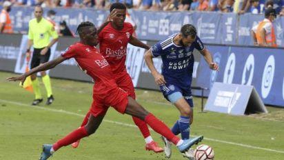 Foot - L2 - Ligue2: Nîmes, des tarifs pas populaires
