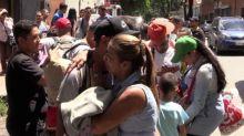 Sin salida a la crisis, venezolanos optan por emigrar