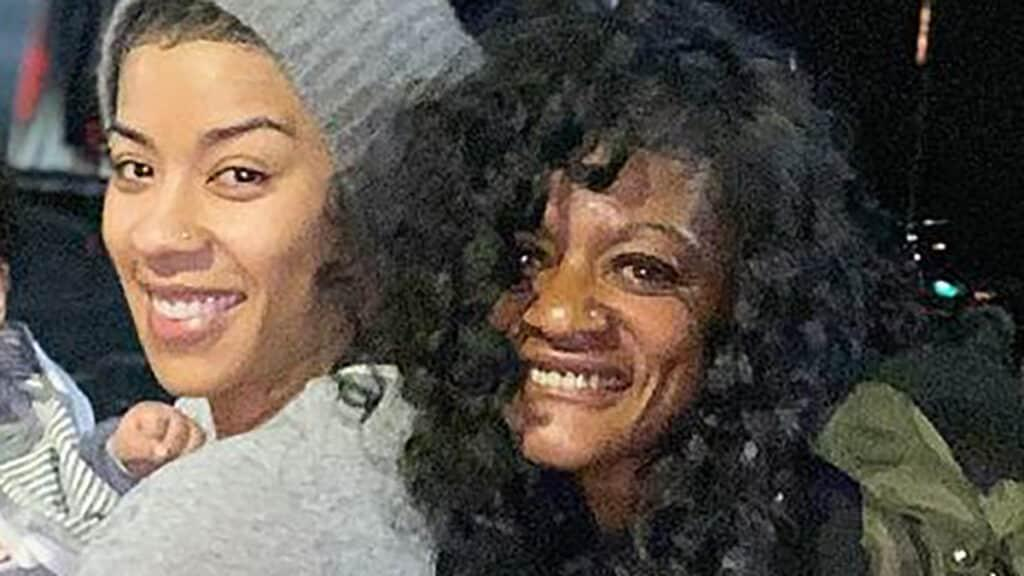 Keyshia Cole's Mother Dies from Overdose on Her Birthday