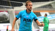 Kane: Spurs must win last two games to keep Europa League hopes alive
