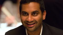 This Is Why The Internet Is Freaking Out Over Aziz Ansari's Cousin