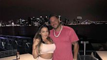 Ronnie Ortiz-Magro Files Police Report Against Jen Harley, Source Claims She Threw Ashtray at Him