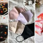 26 Cute Etsy Face Masks to Shop Right Now