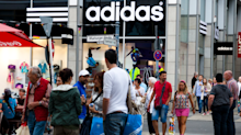 Adidas CEO explains why the company's relationship with Amazon can be a 'battle' (AMZN)