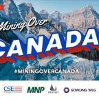 Canadian Securities Exchange Presents the Finale of Mining Over Canada