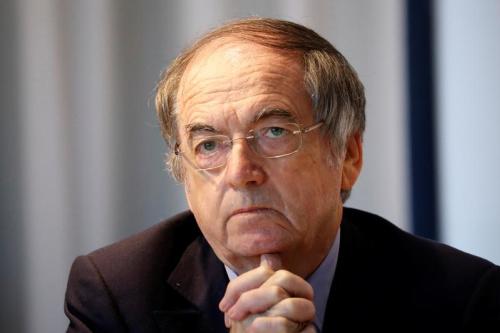 Noël Le Graët réélu président de la FFF