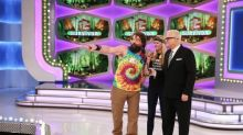 'The Price Is Right' Meets 'Survivor' and the Tie-Dye Starts Flying