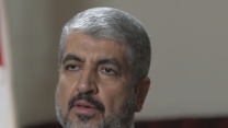 Top Hamas Leader condemns comparison to ISIL